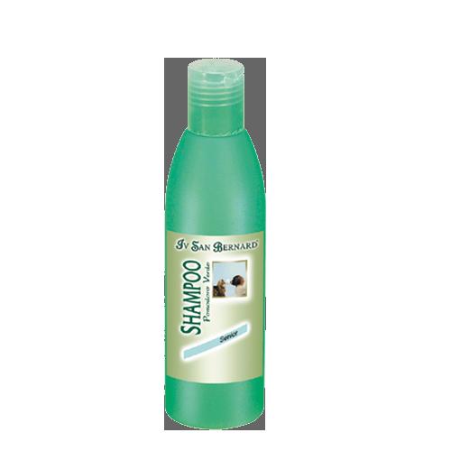 shampoo de limon